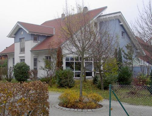 Einfamilienhaus in Bad Krozingen-Tunsel