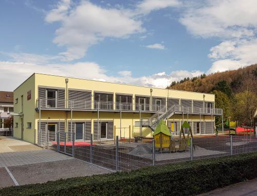 Kindergarten Kunterbund Waldshut-Tiengen