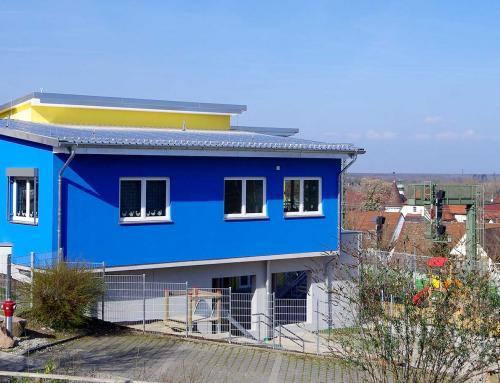 Kindergarten Rheinweiler